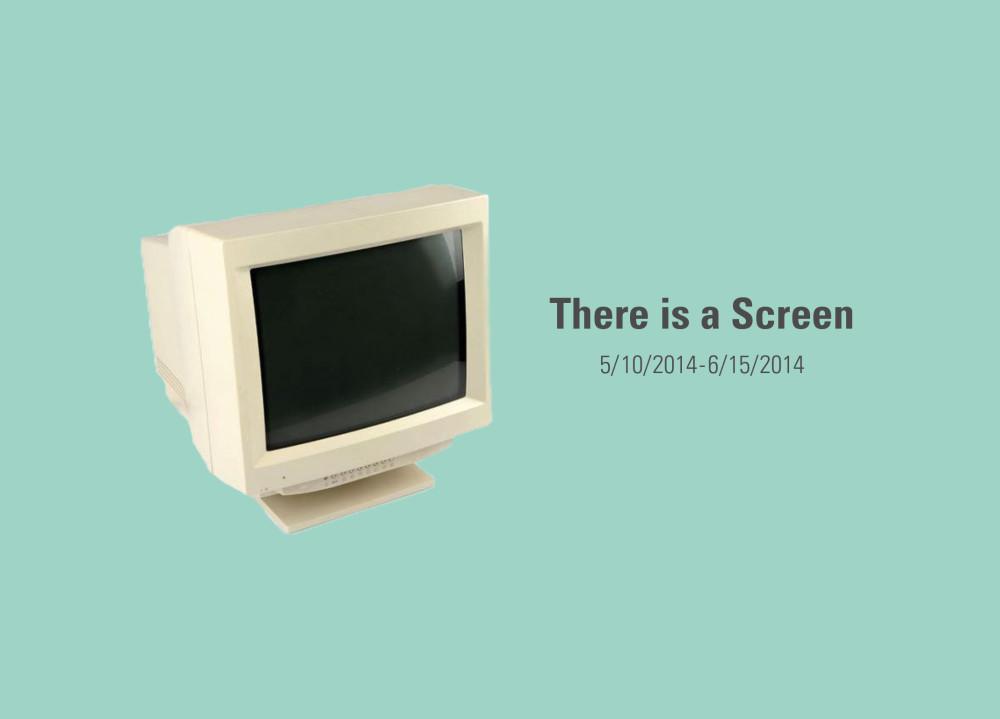 thereisascreen