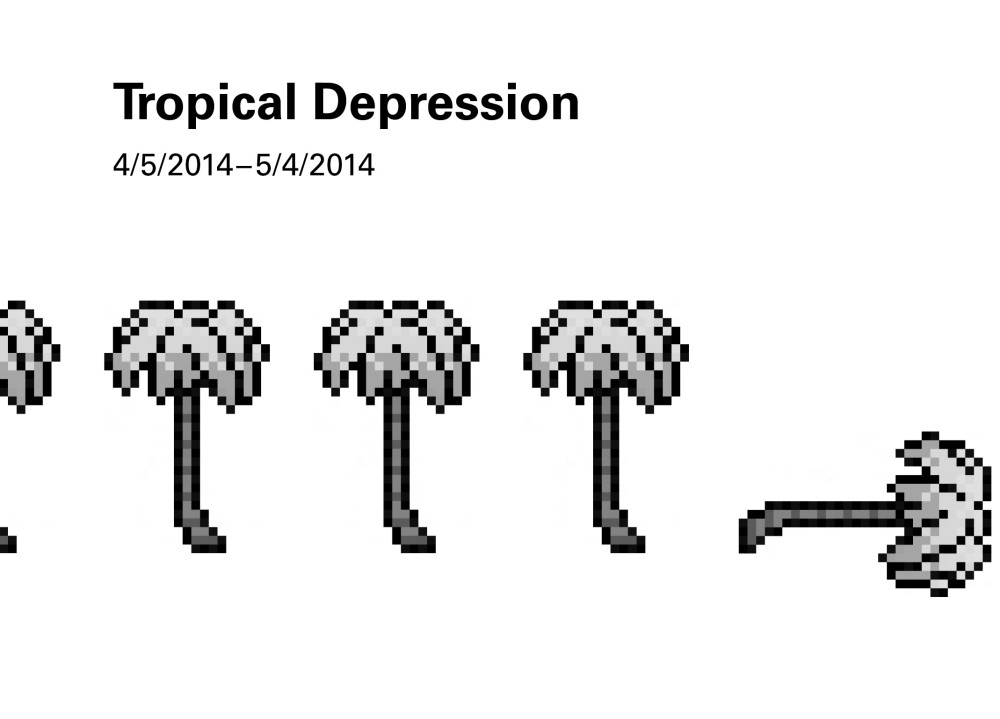 tropicaldepression