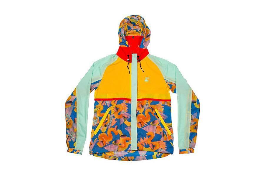 Poler Flutter Jacket, 2016