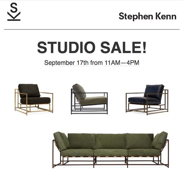 Where: Stephen Kenn