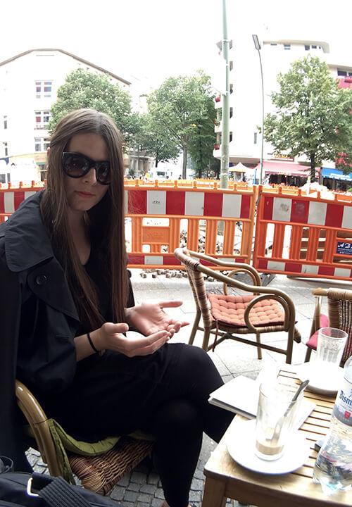 Amber Renaye