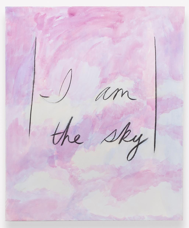 01_I Am The Sky (Version 1- BORN)